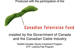 Canadian Television Fund CTF LogoCanadian Television Fund